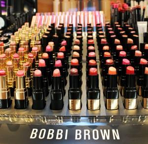 Уроки макияжа Bobbi Brown (2)