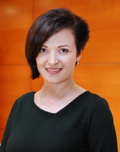 Dr Vornikova