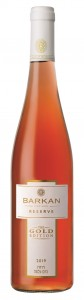 barkan reserve gold rose 2019