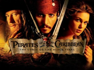 Pirates Of The Caribbean The Curse Of The Black Pearl_480