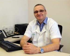 Dr Moshkovich by alex avni