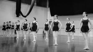 Israel Balet - Summer School - photo © Irena Tashlichky (2)