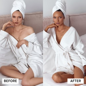 8- Before after 2