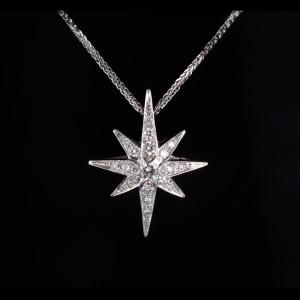 Основоное фото 0.42 карат бриллиантами 5200-2470